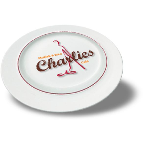 Charlies Café | Muziek en Eten