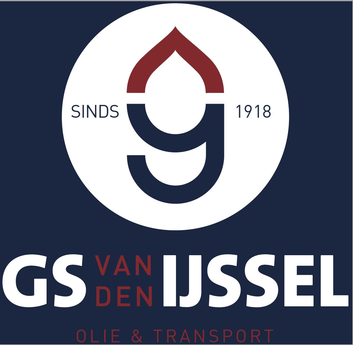 G.S. van den IJssel BV. | Oliehandel