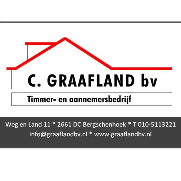 C. Graafland BV | Timmer en Aannemingsbedrijf