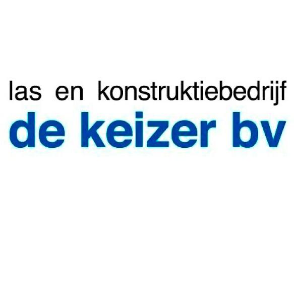 de Keizer BV | Las & Konstruktiebedrijf