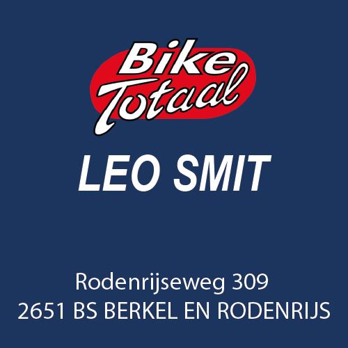 Leo Smit | Bike Totaal