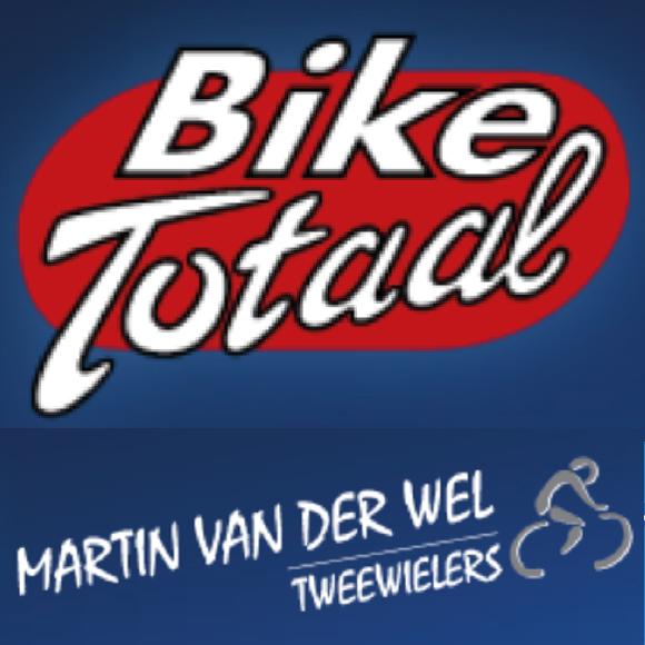 Martin van der Wel Tweewielers | Bike totaal
