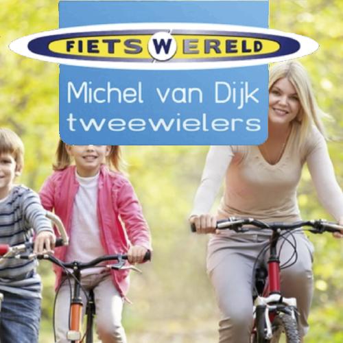 Michel van Dijk Tweewielers