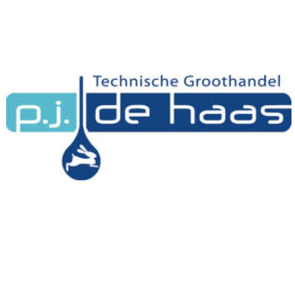 P.J. de Haas | Technische Groothandel