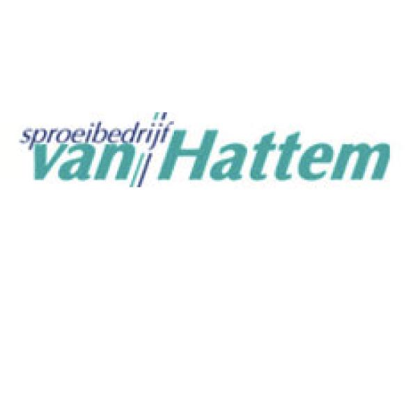 Sproeibedrijf van Hattem