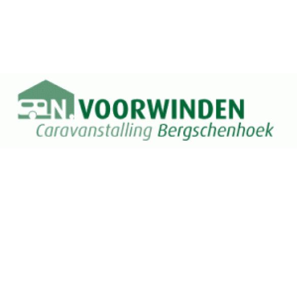 Voorwinden Caravanstalling Bergschenhoek