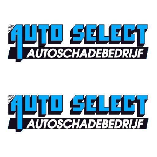 Auto Select | Autoschadebedrijf