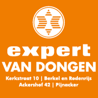 Expert van Dongen Berkel en Rodenrijs | Pijnacker