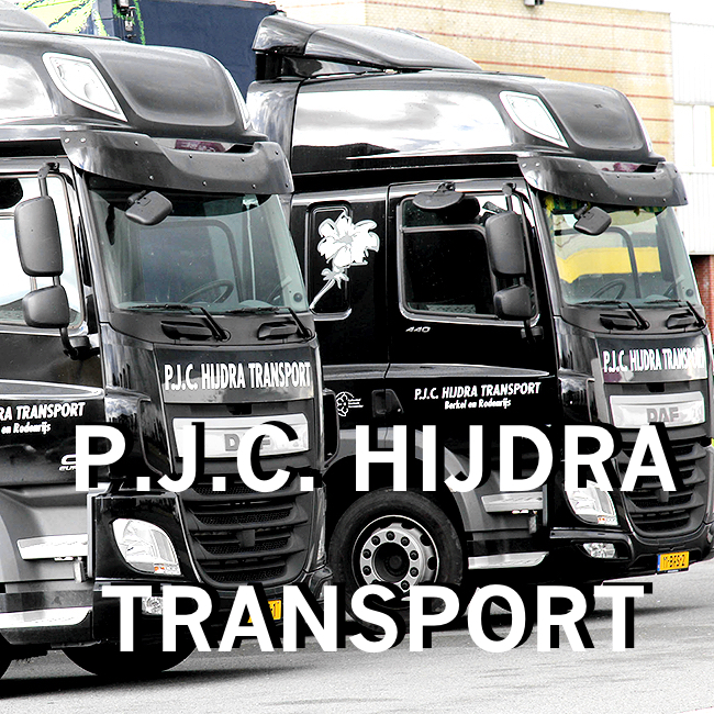 PJC Hijdra Transport