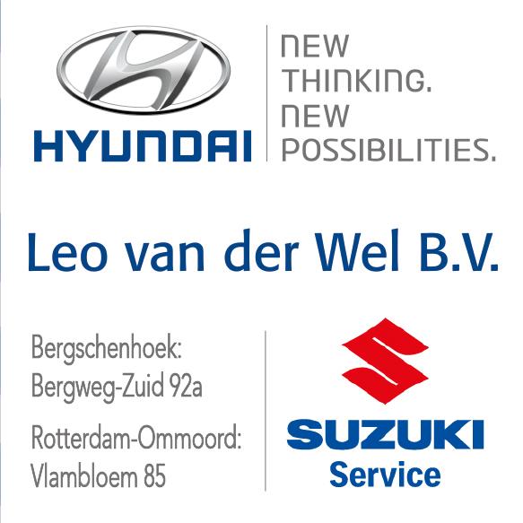 Leo van der Wel | Suzuki| Hyundai