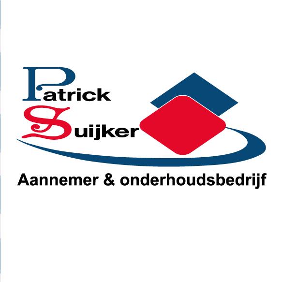 Patrick Suijker Aannemings- en Onderhoudsbedrijf
