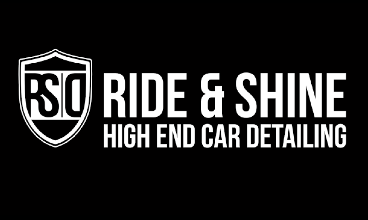Ride and Shine Detailing