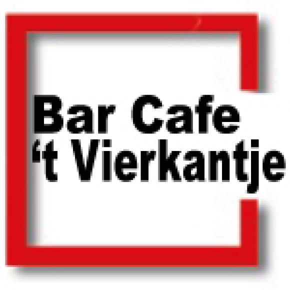 Bar Cafe 't Vierkantje