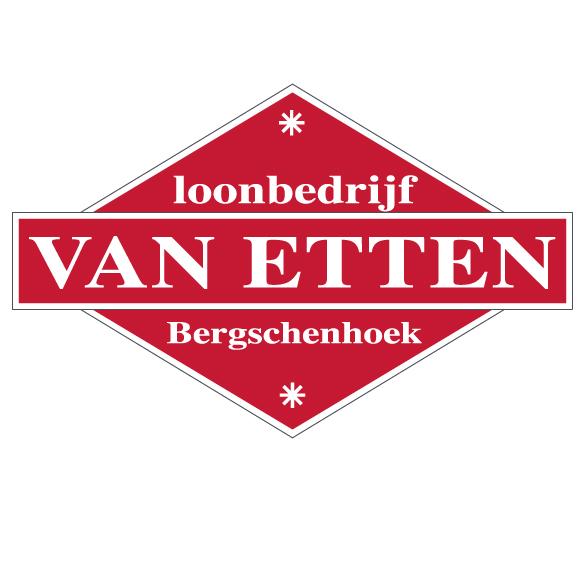Van Etten | Loonbedrijf | Bergschenhoek