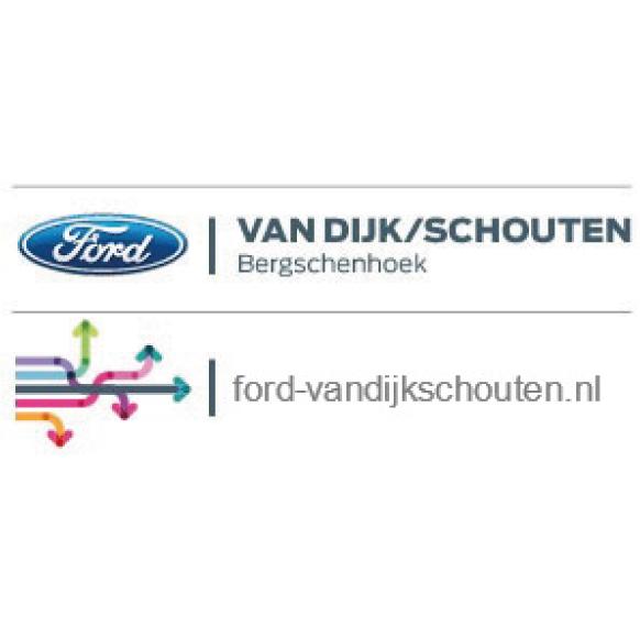 Ford | van Dijk/Schouten Bergschenhoek