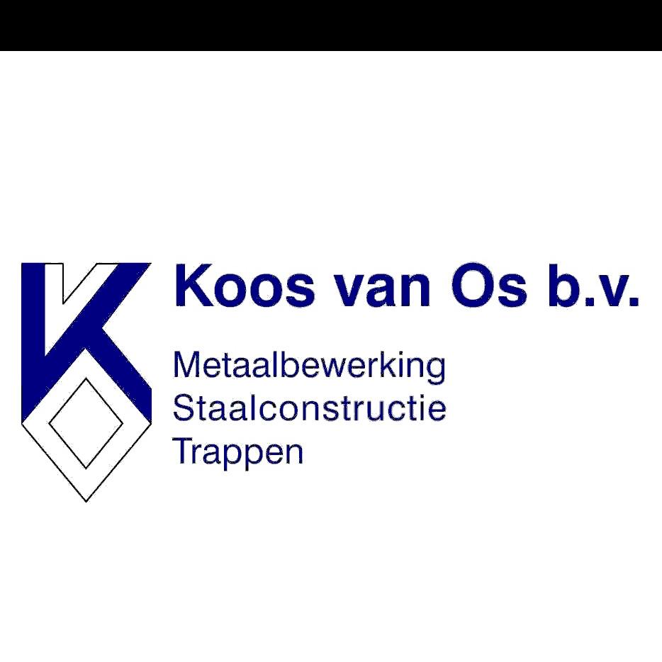 Koos van Os BV | Metaalbewerking, Staalconstructie en Trappen