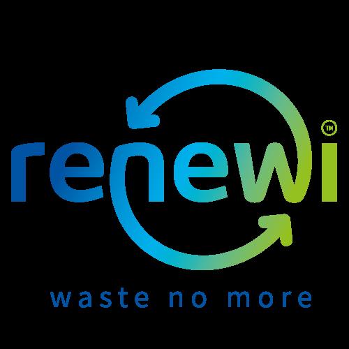 Renewi | Waste no more