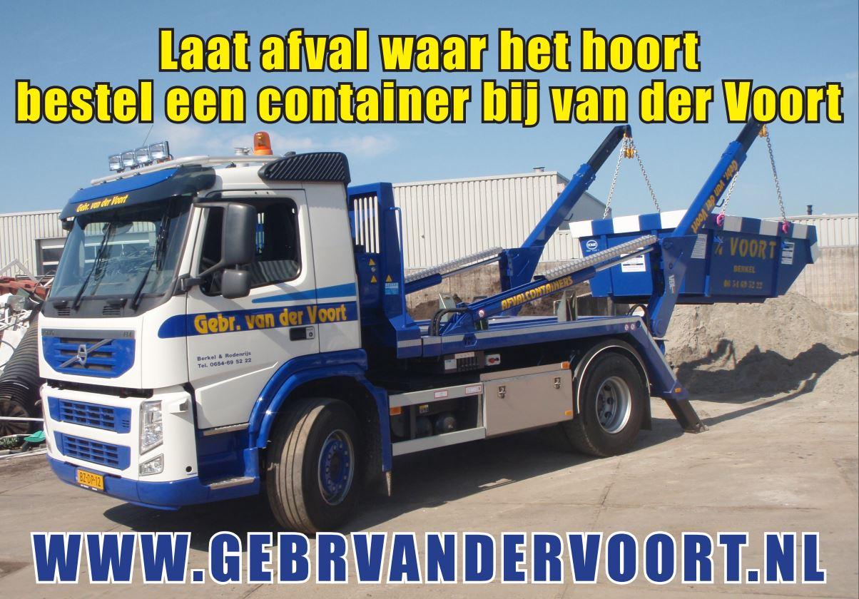 Gebr. van der Voort